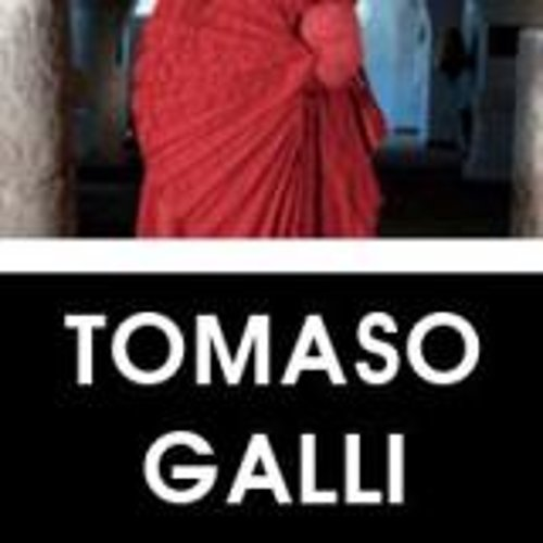 TOMASO GALLI ALL'ITS